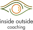 Inside Outside Coaching Logo