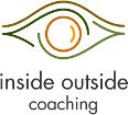 Inside Outside Coaching Logo